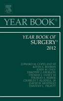Year Book of Surgery 2012   E Book