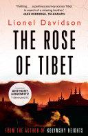 The Rose of Tibet