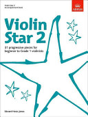 Violin Star 2 Accompaniment