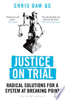 American Justice On Trial [Pdf/ePub] eBook