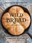 Wild Bread Pdf/ePub eBook