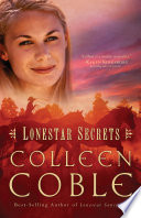 Lonestar Secrets Book