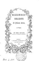 Midsummer holidays at Princes Green