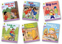 Books - Biff, Chip and Kipper � First Sentences Level 1+ Mixed Pack of 6 | ISBN 9780198480617