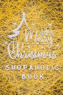 Merry Christmas Shopaholic Book