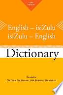 English isiZulu   isiZulu English Dictionary
