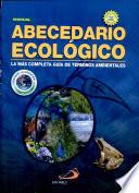 Manual abecedario ecológico