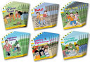 Books - Biff, Chip and Kipper � Decode and Develop Stories Level 5 Class Pack of 36 | ISBN 9780198484134
