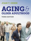 Aging And Older Adulthood Book PDF
