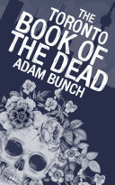 The Toronto Book of the Dead [Pdf/ePub] eBook