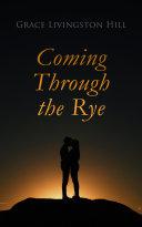 Coming Through the Rye Pdf/ePub eBook