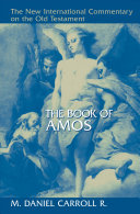 The Book of Amos