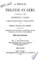 A Popular Treatise on Gems