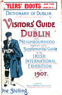 Visitor s Guide to Dublin and Neighborhood