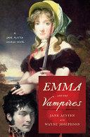 Emma and the Vampires Pdf/ePub eBook