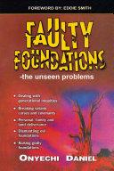 Faulty Foundations Pdf/ePub eBook