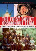 The First Soviet Cosmonaut Team [Pdf/ePub] eBook
