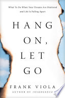 Hang On  Let Go Book