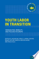 Youth Labor in Transition