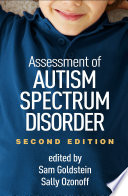 Assessment of Autism Spectrum Disorder  Second Edition Book