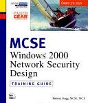MCSE Training Guide  70 220
