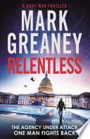 Relentless Book
