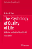 The Psychology of Quality of Life