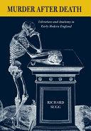 Murder After Death ebook