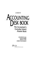 Accounting Desk Book Book