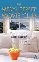 Pdf The Meryl Streep Movie Club Telecharger