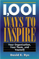 1 001 Ways to Inspire