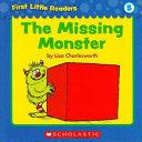 Missing Monster