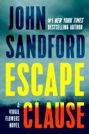 Escape Clause [Pdf/ePub] eBook