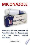 Miconazole