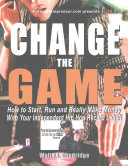 Change the Game Book PDF