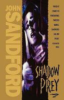 Shadow Prey Pdf/ePub eBook