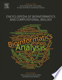 Encyclopedia of Bioinformatics and Computational Biology