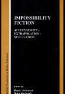 Pdf Impossibility Fiction Telecharger