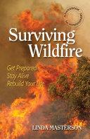 Pdf Surviving Wildfire