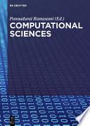 Computational Sciences Book
