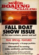 Pdf MotorBoating