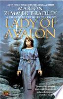 Lady of Avalon image