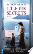 L'île des secrets Pdf/ePub eBook