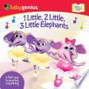 1 Little  2 Little  3 Little Elephants