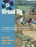 Cover of Virtual Dig