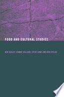 Food and Cultural Studies