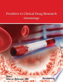 Frontiers in Clinical Drug Research - Hematology: Volume 4