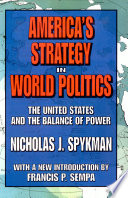 America s Strategy in World Politics
