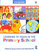 Cover of Learning to Teach in the Primary School