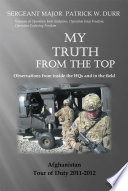 My Truth from the Top Pdf/ePub eBook